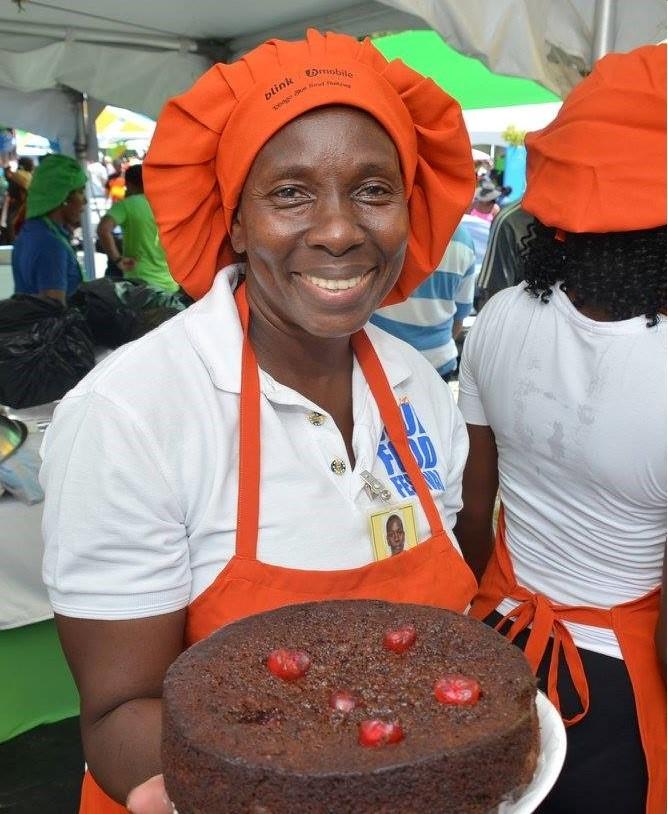 History Of Tobago Blue Food Festival