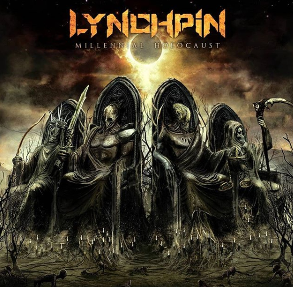 LYNCHPiN leads the way on Trini metal scene with new sound 'Caricore