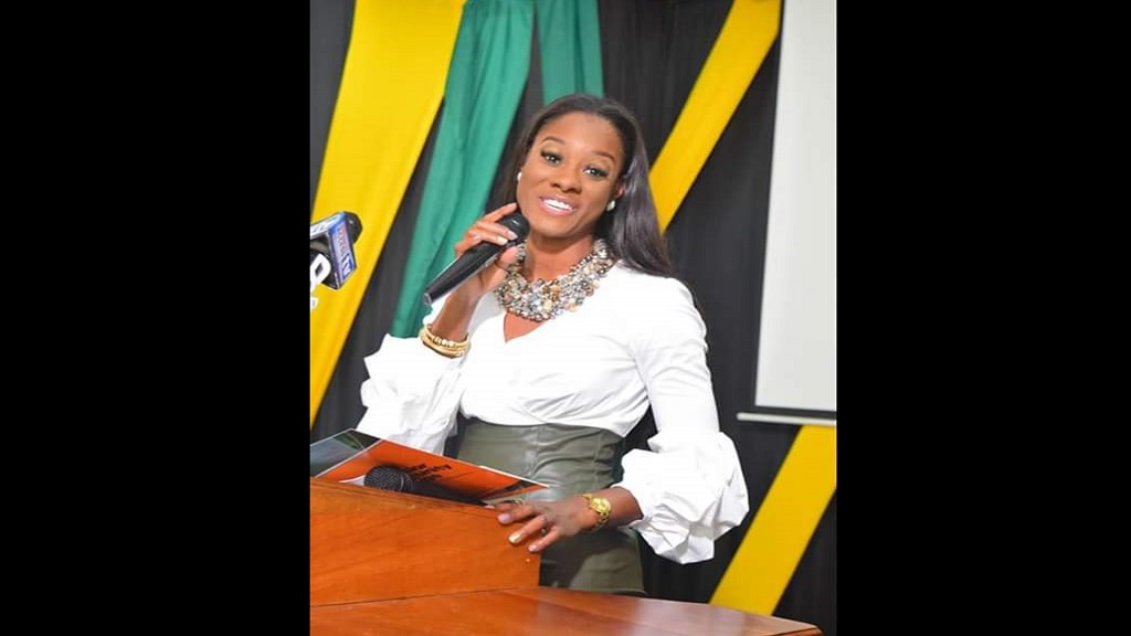 Cautious Optimism That Missing Jamaican Woman S Body