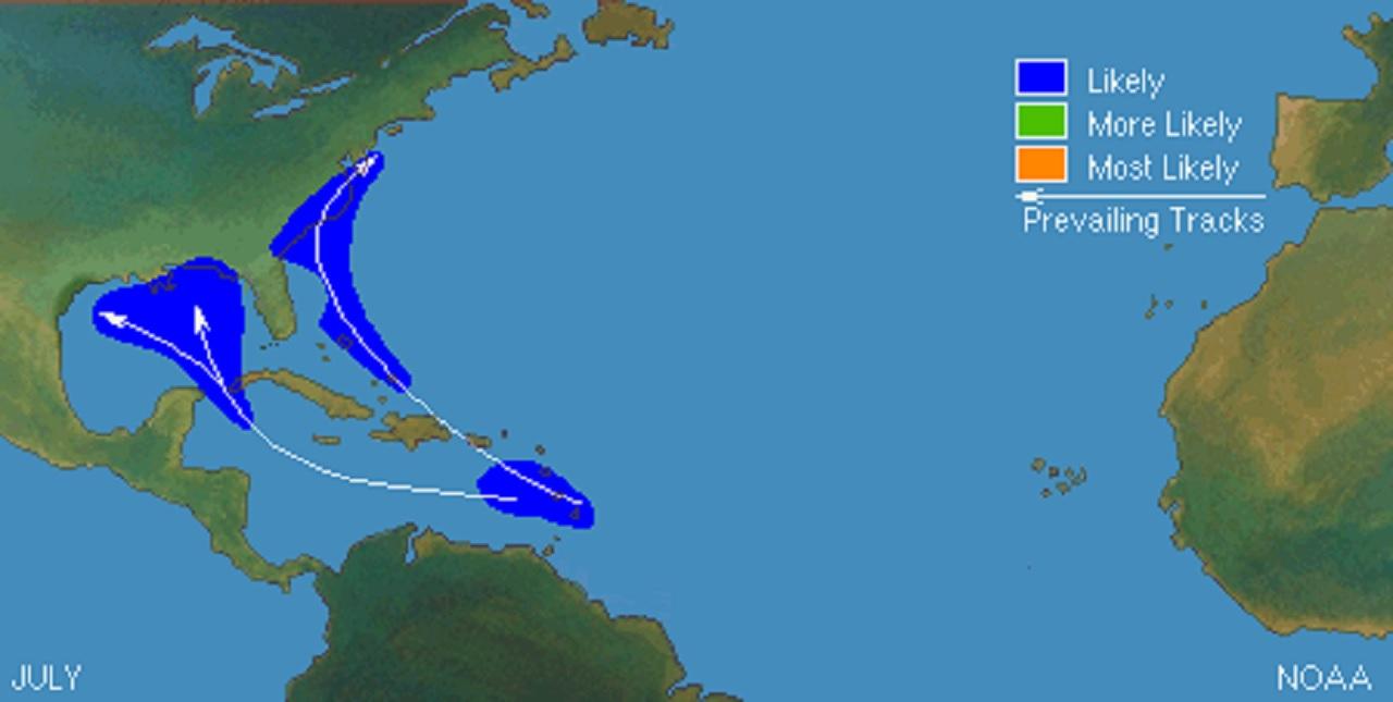 Tropical Cyclones At Sea The Ocean Below The Storm Manual Guide