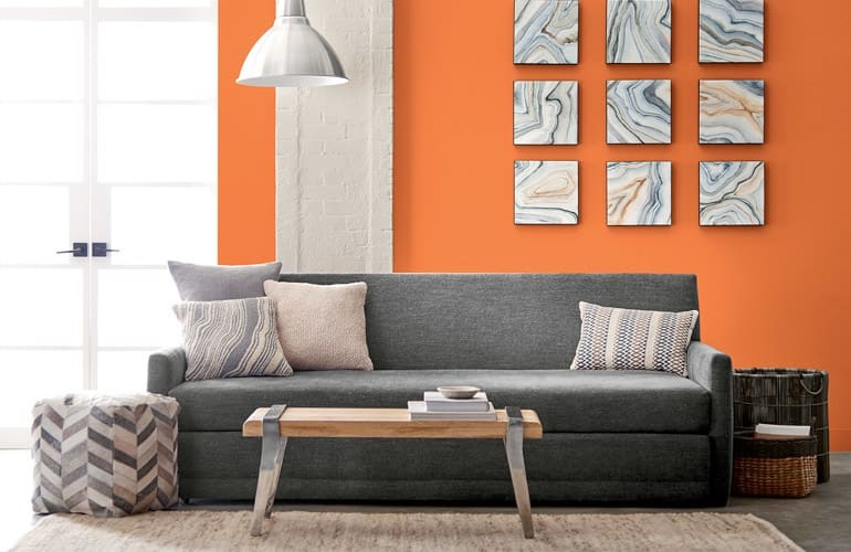 Hottest Interior Paint Colours Of 2019 Loop News