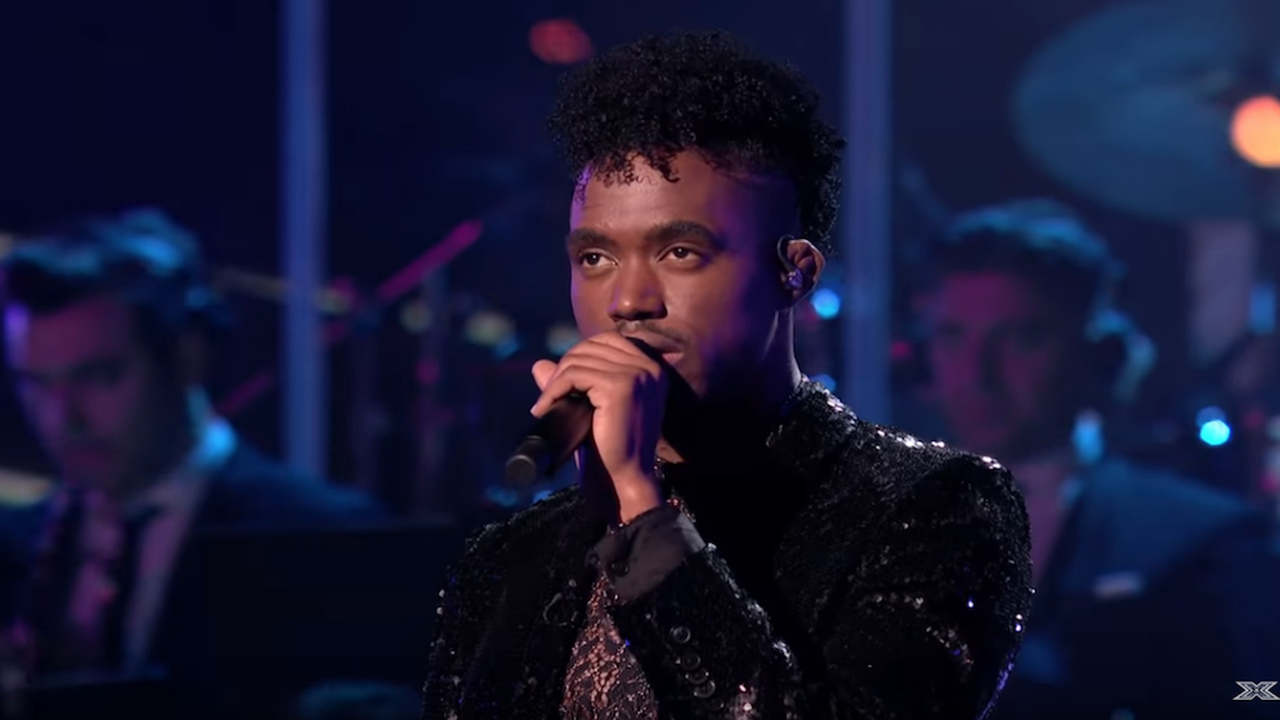 X Factor UK: Dalton Harris tipped to win it all | Loop News