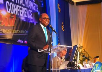 """Tourism Minister Edmund Bartlett will participate in a panel discussion on """"Tourism Industry Reform: Strategies for Enhanced Economic Impact"""", of which he believes Jamaica is already poised to benefit."""