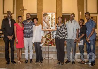 Les membres de la Fondation Maurice Sixto