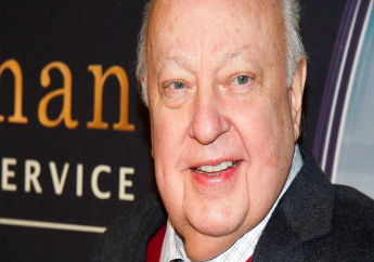"""In this Feb. 9, 2015, file photo, Roger Ailes attends a special screening of """"Kingsman: The Secret Service"""" in New York. (Photo by Charles Sykes/Invision/AP, File)"""