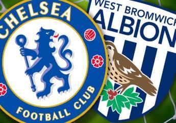 Chelsea kan dit seizoen ook nog de FA Cup veroveren.