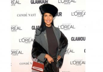 Actress Victoria Rowell arrives at the 2014 Glamour Women of the Year Awards at Carnegie Hall in New York. (Photo by Evan Agostini/Invision/AP, File)