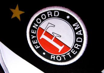 Feyenoord is na achttien jaar weer kampioen van Nederland.