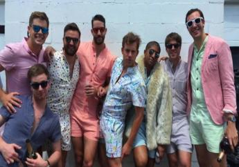 The RompHim has been trending this week