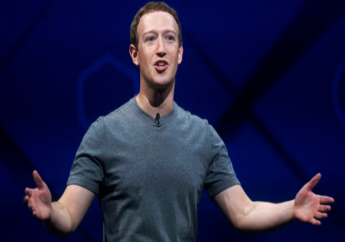 In this April 18, 2017 file photo, Facebook CEO Mark Zuckerberg speaks at his company's annual F8 developer conference in San Jose, Calif. The company said it was implementing new methods of reaching out to people in real time when they go online and threaten to take their own lives, and will experiment with other ways of helping people. (AP Photo/Noah Berger, File)