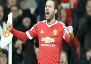 A Europa League final with Ajax offers Manchester United and Juan Mata the chance to re-join the Champions League.