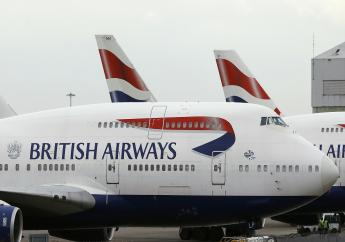British Airways said the problem is global and comes on a holiday weekend when thousands of Britons are travelling.