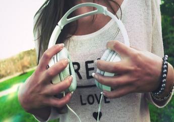 Na een huilsessie op zielige muziek voel je je een stuk beter