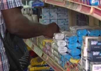 Producten op de schappen van de winkels worden gecontroleerd door ECD.