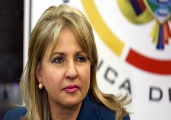 Rojas is de opvolger van de Zwitser Cornel Borbely
