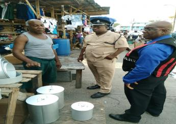 Cops plan to roll out operations in West Kingston