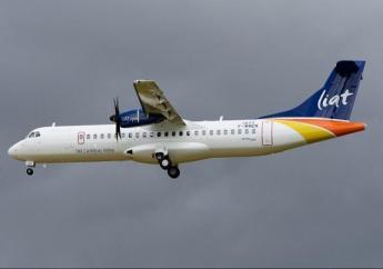 Leeward Islands Air Transport (LIAT).