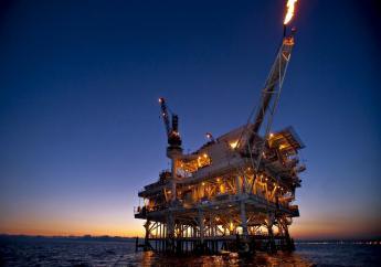 Staatsolie heeft nieuwe overeenkomsten bereikt voor exploraties voor de kust. Foto: Bloomberg
