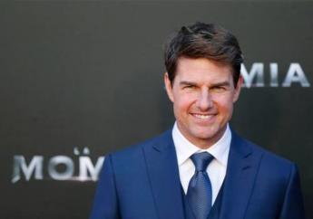 Tom Cruise (Foto: ANP)