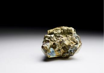 De prijs van goud is dit jaar al bijna 13 procent gestegen.