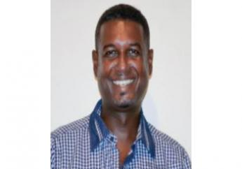Grenadian Rollin Williams died in Barbados this morning.