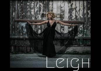 Leigh just recently released her self-titled EP which has been making waves locally and internationally.