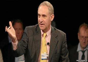 Photo : Daniel Isenberg - Credit photo : economist.com