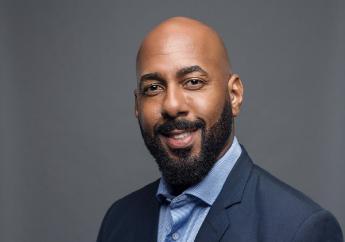 Christopher Barrett, Sprint Financial CEO.