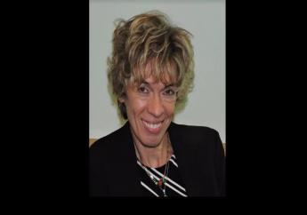 Claudia Coenjaerts, director of the International Labour Organization (ILO)