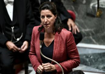 La ministre de la Santé Agnès Buzyn durant les questions au gouvernement à l'Assemblée nationale, le 16 octobre 2018