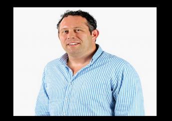 Yoni Epstein, Founder and Executive Chairman of itelbpo.
