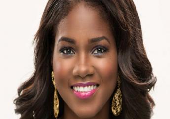 Le titre Miss World Caribéen a été remporté par Kadijah Robinson