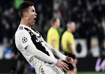 La Juventus de Turin redoutait notamment une suspension pour le quart de finale aller de la Ligue des champions, face à l'Ajax Amsterdam. AFP/Marco Bertorello