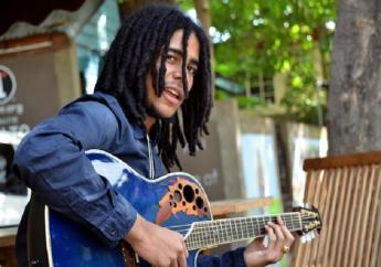 Skip Marley (PHOTO: File)