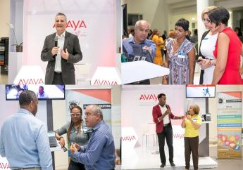 Managing Director, AVAYA Latin America Multi-Country Region, Jose Fernandez recently shared details on the development at a recently held Corporate Mingle hosted by the Private Sector Organisation of Jamaica at the BMW Showroom in Kingston.