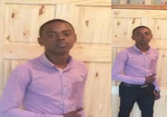 Olritch Thélusma, 18 ans, porté disparu depuis le 19 juin 2019