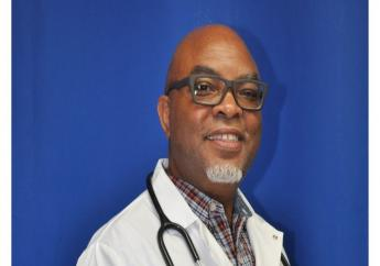 Dr Lundie Richards, Consultant Medical Haematologist-Oncologist