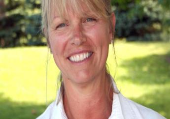 Patricia Anton, enseignante américaine décédée des suites d'une axphyxie par étranglement en République Dominicaine./Photo:  WPBN.