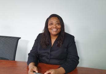Superintendent of Police, Mashama Sealy