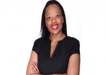 Kelebogile Olivia Molopyane nee Mosweu