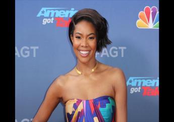 """This March 11, 2019 file photo shows Gabrielle Union at the """"America's Got Talent"""" Season 14 Kickoff in Pasadena, Calif.  (Photo by Willy Sanjuan/Invision/AP, File)"""