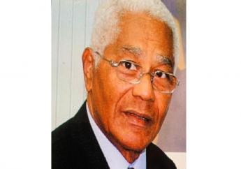 Sir Anthony Bryan (Source: Barbados Advocate IG)