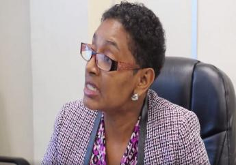 Director of Implementation, Nancy Charles