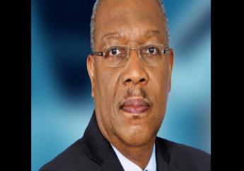 Carlton  Barclay, CEO of  Community & Workers Co-operative Credit Union of Jamaica (C&WJCCUL).