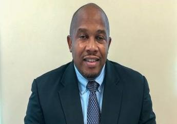 Neil Walters, Acting Secretary General of the Caribbean Tourism Organisation. Photo courtesy CTO