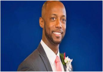 DLP 1st Vice President andSpokesperson on Business and EntrepreneurshipRyan Walters