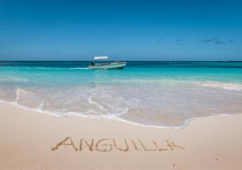 Anguilla goes into Phase 2 of reopening from Nov 1. The island is COVID-19 free.