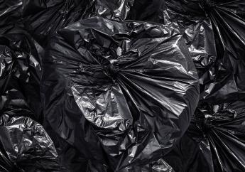 Garbage bags (FILE)