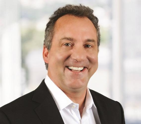 Drew Del Matto, Chief Financial Officer of Fortinet