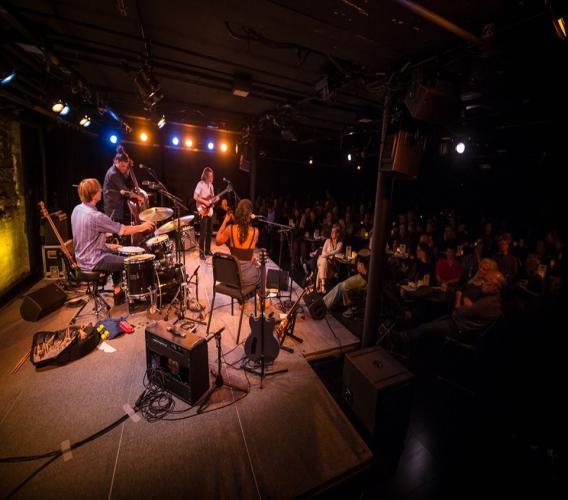 Burlington Discover Jazz Festival/ Facebook